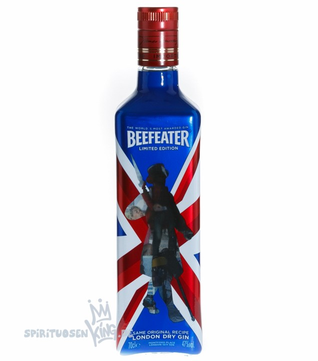 Beefeater Gin London Edition 47 Vol 07 L Kaufen
