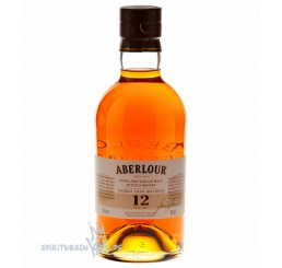 Aberlour - 12 Jahre Double Cask Single Malt Scotch Whisky 0,7L