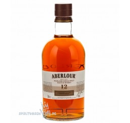 Aberlour - 12 Jahre Sherry Cask Matured Whisky 1L