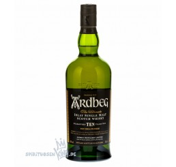 Ardbeg - TEN 10 Jahre Islay Single Malt Whisky 0,7L