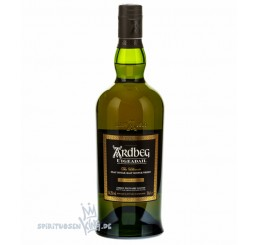 Ardbeg - Uigeadail / The Ultimate Whisky