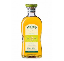 Ziegler - Aureum - Single Malt Whisky 8 Jahre