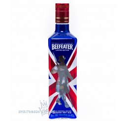 Beefeater - London Dry Gin London Edition 40% Vol. - 0,7 Liter