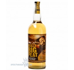 Big Peat - Blended Malt Whisky - 4,5 Liter