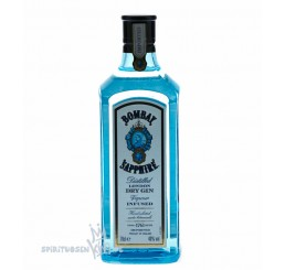 Bombay Sapphire - London Dry Gin 0,7L