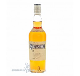 Cragganmore - 12 Jahre Single Malt Whisky