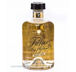 Filliers - Dry Gin 28 Barrel Aged