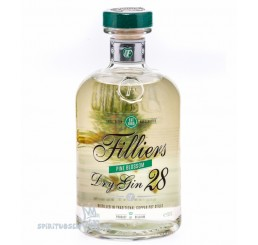 Filliers - Dry Gin 28 Pine Blossom
