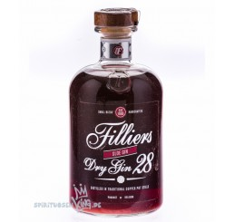 Filliers - Dry Gin 28 Sloe Gin