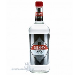 Gilbey´s - Distilled London Dry Gin