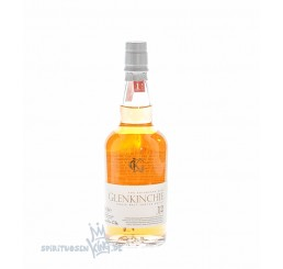 Glenkinchie - 12 Jahre Single Malt Scotch Whisky / 0,2 Liter