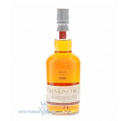 Glenkinchie - Distillers Edition Single Malt Scotch Whisky