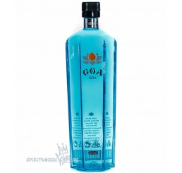 Goa - London Dry Gin / 1 Liter
