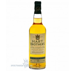 Hart Brothers Finest Selection - Bruichladdich - 23 Jahre Whisky