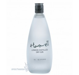 Haswell - London Dry Gin
