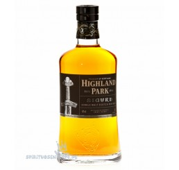 Highland Park - Sigurd Whisky