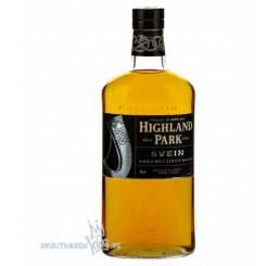 Highland Park Whisky - Svein