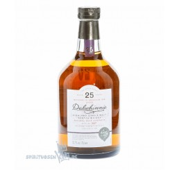 Dalwhinnie - 25 Jahre Highland Single Malt Scotch Whisky