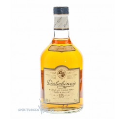 Dalwhinnie - 15 Jahre Highland Single Malt Scotch Whisky