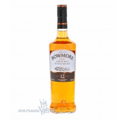 Bowmore - 12 Jahre Single Malt Scotch Whisky
