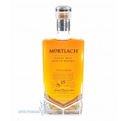 Mortlach - 18 Jahre Single Malt Scotch Whisky