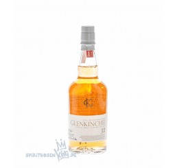 Glenkinchie - 12 Jahre Single Malt Scotch Whisky 0,7 Liter