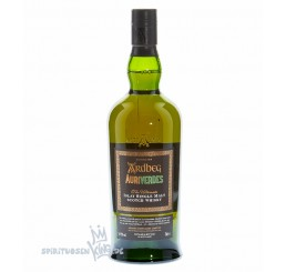 Ardbeg - Auriverdes Islay Single Malt Scotch Whisky