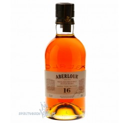 Aberlour - 16 Jahre Double Cask Matured Whisky 0,7L