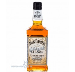 Jack Daniels - White Rabbit Saloon Tennessee Whiskey