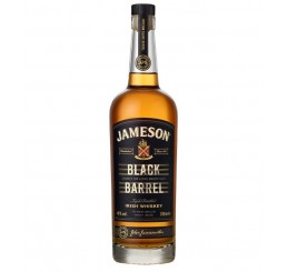 Jameson - Black Barrell Irish Whiskey