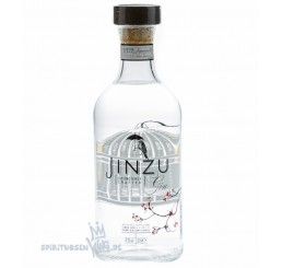 Jinzu - Distinctively Crafted Gin