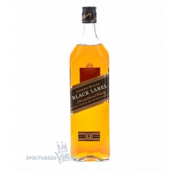 Johnnie Walker - Black Label Whisky