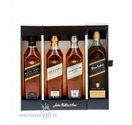Johnnie Walker - Whisky Set Collection