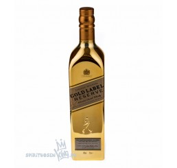 Johnnie Walker - Gold Label Reserve Limited Edition Whisky