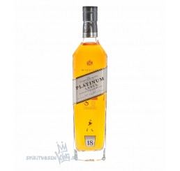 Johnnie Walker - Platinum Label Whisky