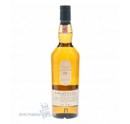 Lagavulin - 12 Jahre Natural Cask Strength / 2013