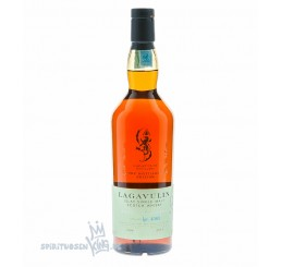 Lagavulin Whisky - Distillers Edition