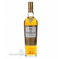 Macallan - Gold (1824) Single Malt Scotch Whisky