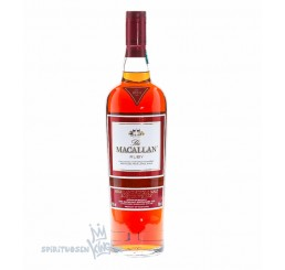 Macallan Whisky - Ruby (1824)