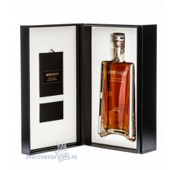 Mortlach - 25 Jahre Single Malt Scotch Whisky