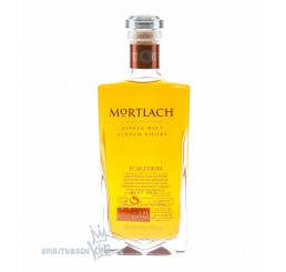 Mortlach - Rare Old Single Malt Scotch Whisky