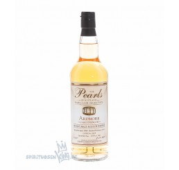 The Pearls of Scotland - Ardmore Cask Whisky