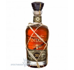 Plantation - Rum Barbados XO 20th Anniversary