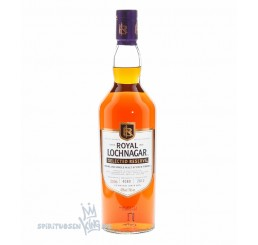 Royal Lochnagar - Selected Reserve Whisky (2008)