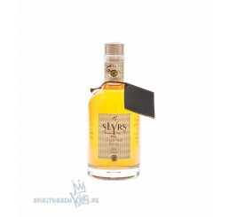 Slyrs - Bavarian Single Malt Whisky - 0,35 Liter