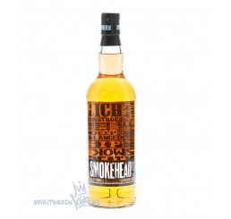 Smokehead - Peated Whisky