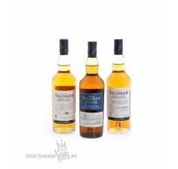 Talisker Whisky - Collection