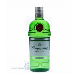 Tanqueray - Imported London Dry Gin 0,7L