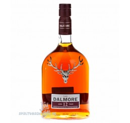 The Dalmore Whisky - 12 Jahre / 1 Liter