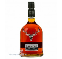 The Dalmore Whisky - 15 Jahre